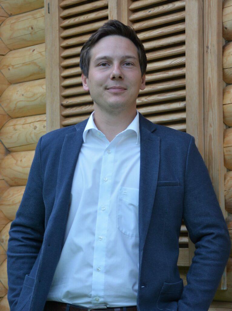 Christian Kleinhagauer